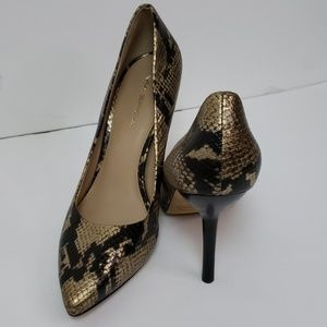 Via Spiga heels sz 9